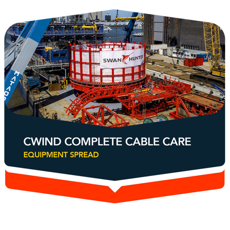 CWIND COMPLETE CABLE CARE