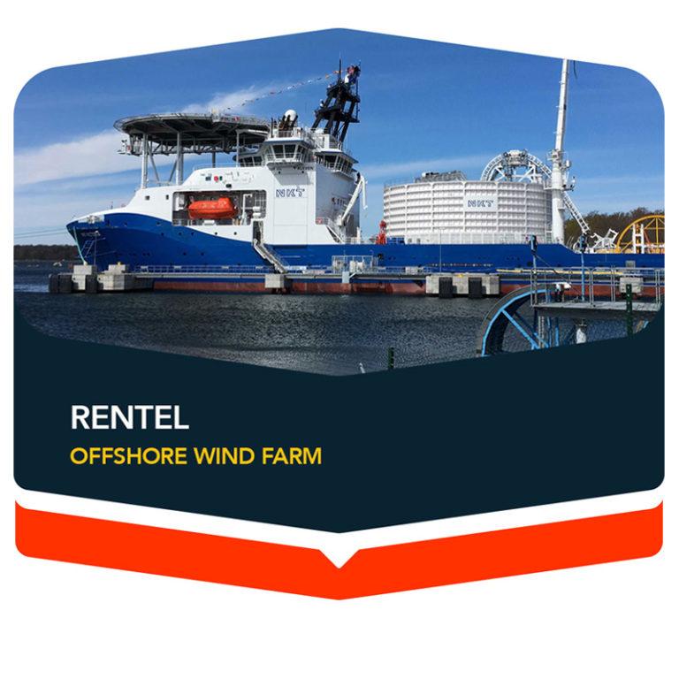 RENTEL OFFSHORE WIND FARM